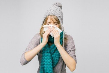 flu and immune system