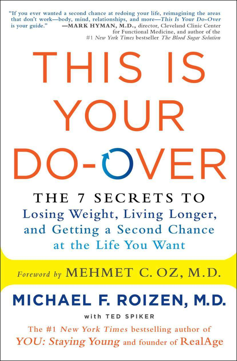 This Is Your Do-Over | longevity live