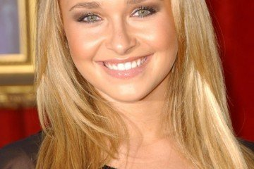 Hayden Panettiere post-natal depression