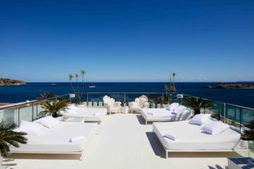 Ibiza View Hotel Es Ives