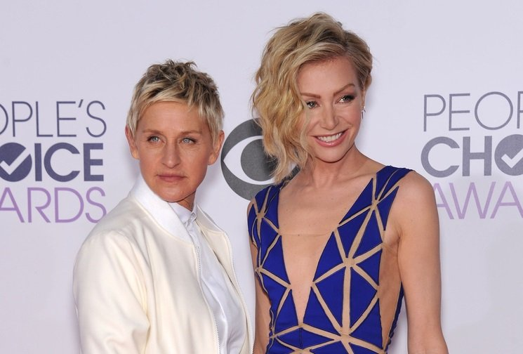 why ellen degeneres became a vegan longevity live