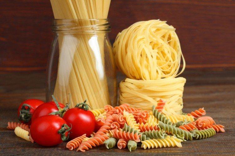 pasta   longevity live