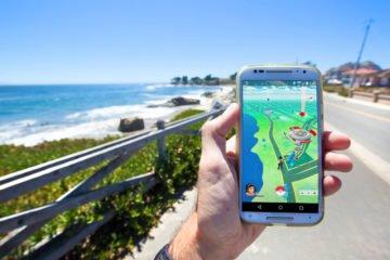 Pokémon Go| longevity live