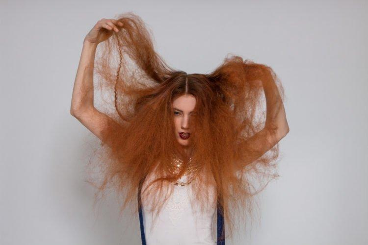 hair piece | longevity live