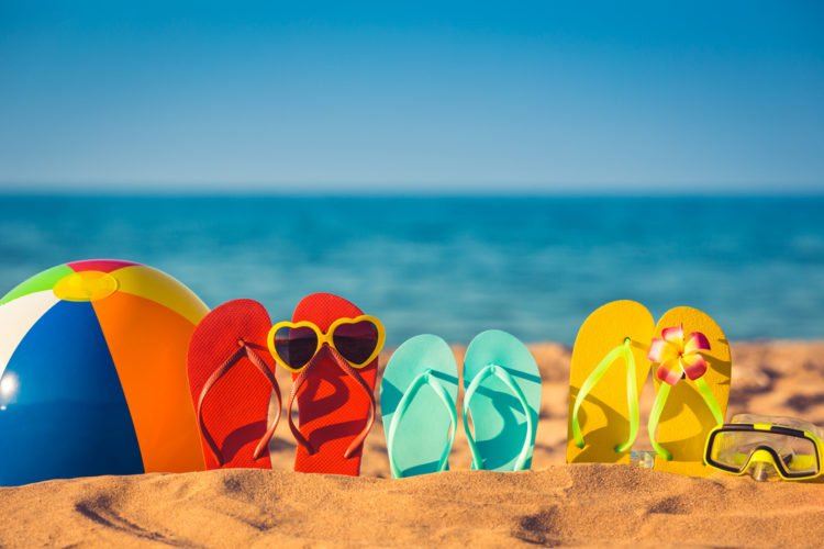 summer sea| longevity live