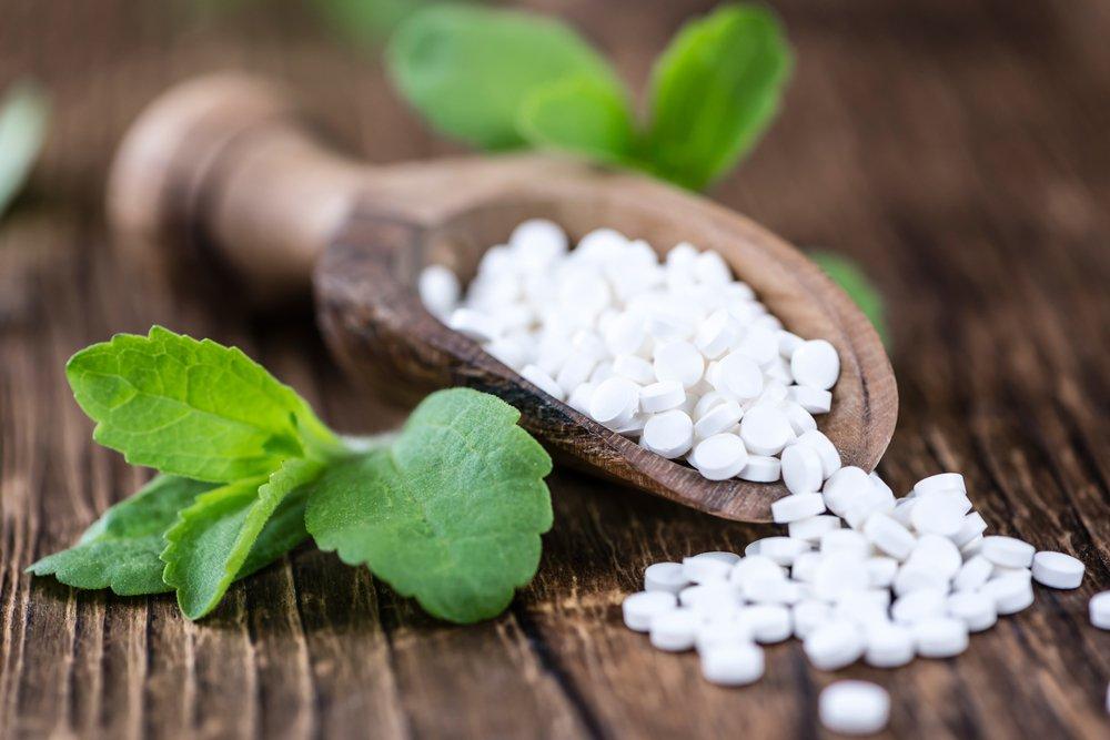 sweeteners| longevity live