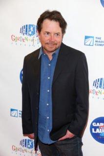 Michael.J Fox