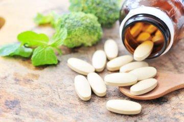dietary supplements | Longevity Live