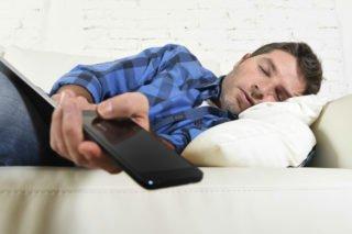 sleep | Longevity Live