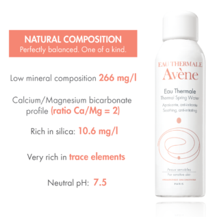 Avene | Longevity LIVE