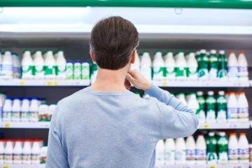dairy milk | Longevity LIVE