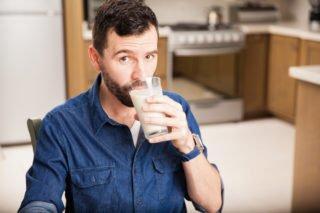 Milk | Longevity LIVE