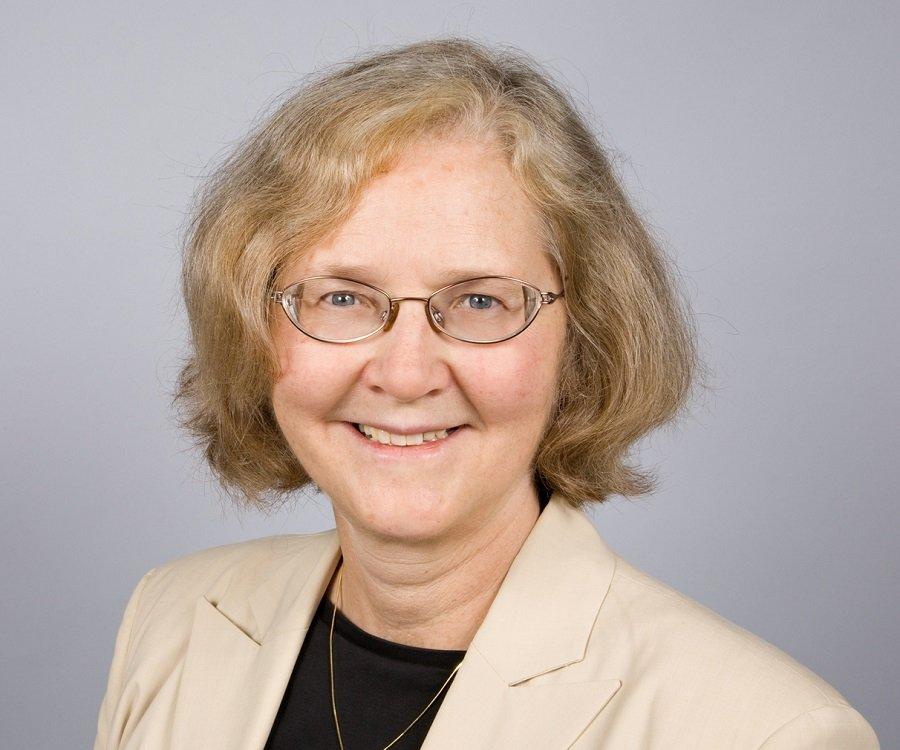Dr Elizabeth Blackburn Image Credit: TheFamousPeople.com