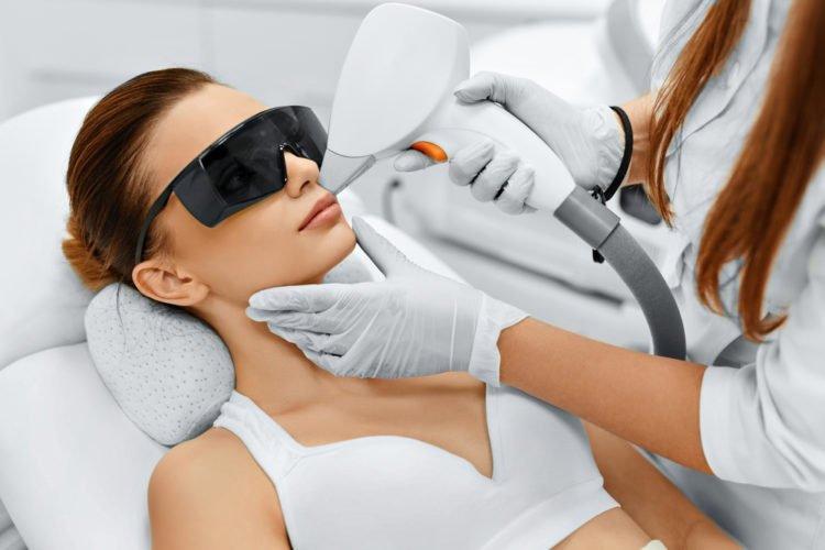 laser hair removal | Longevity Live
