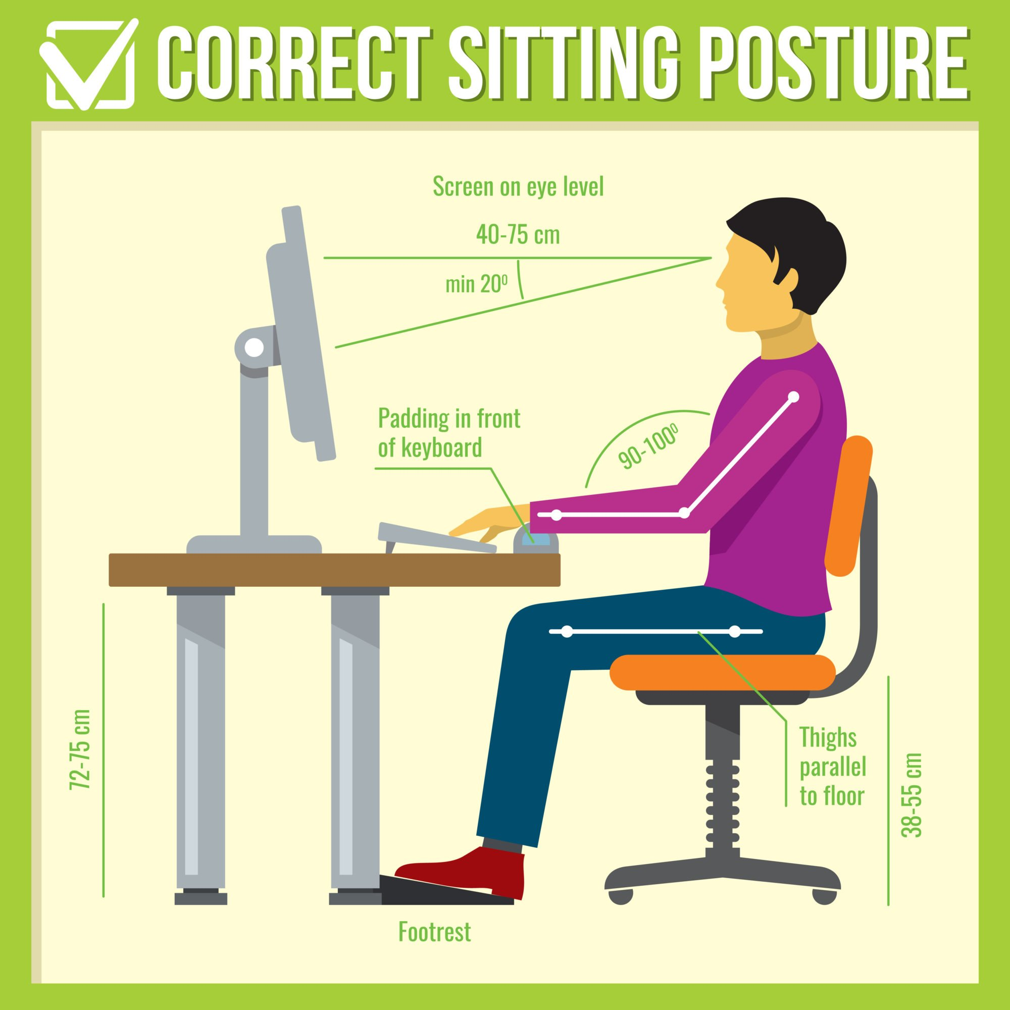Does Bad Posture Have A Negative Impact On Mental Health