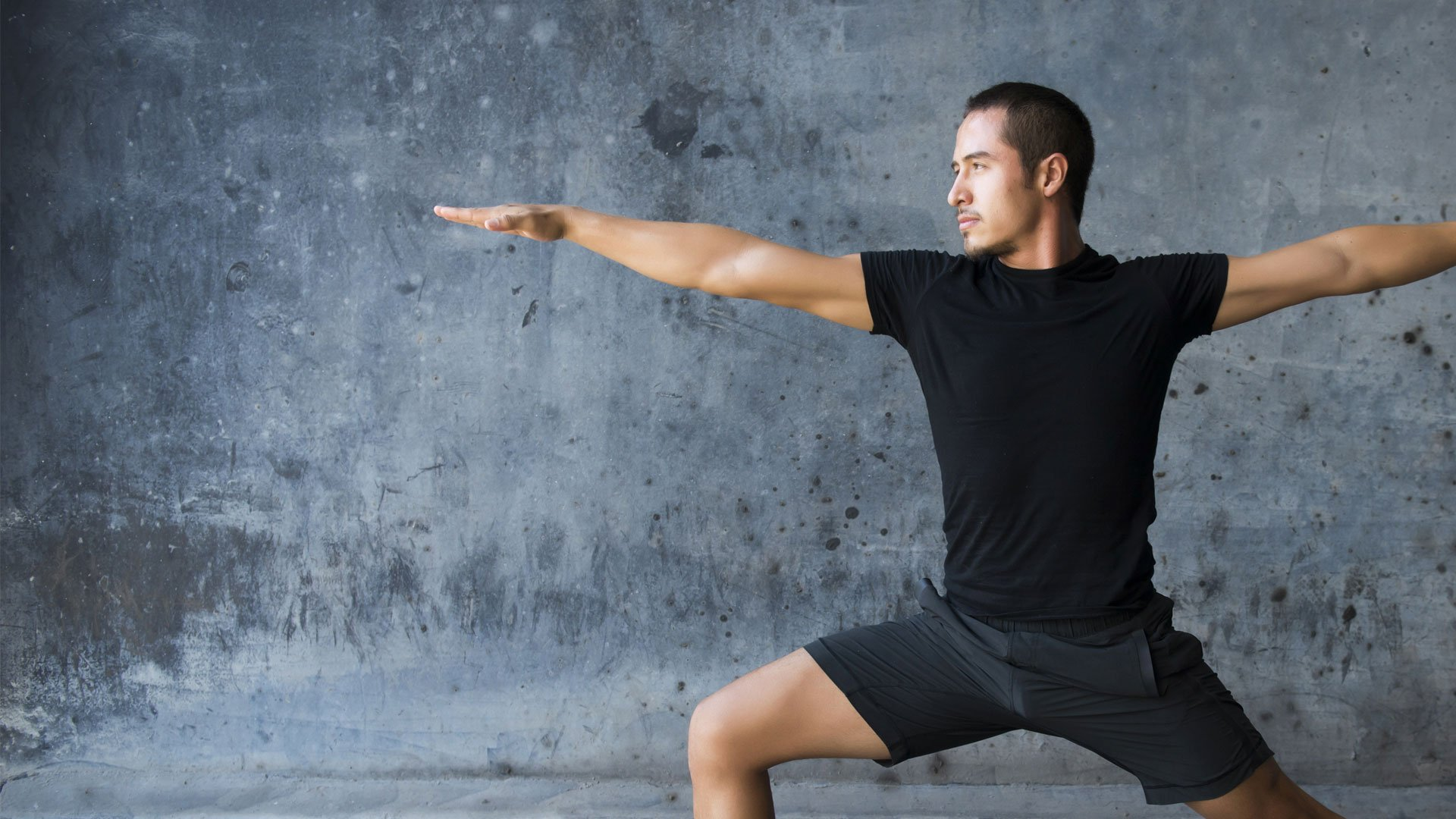 This Is Why Men S Yoga Wear Is The Latest Health Trend