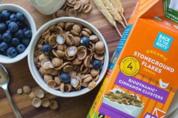 Biodynamic Food   Longevity LIVE