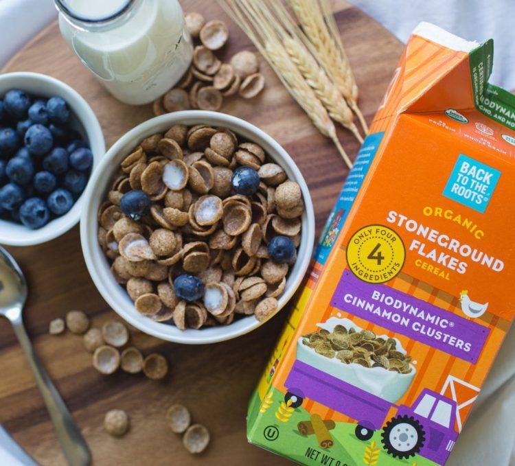 Biodynamic Food | Longevity LIVE