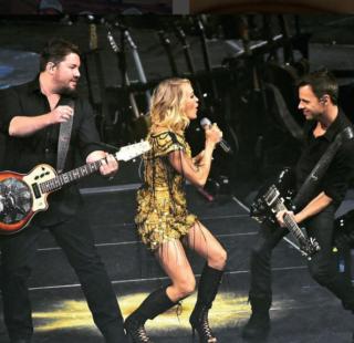 Carrie Underwood | Longevity LIVE