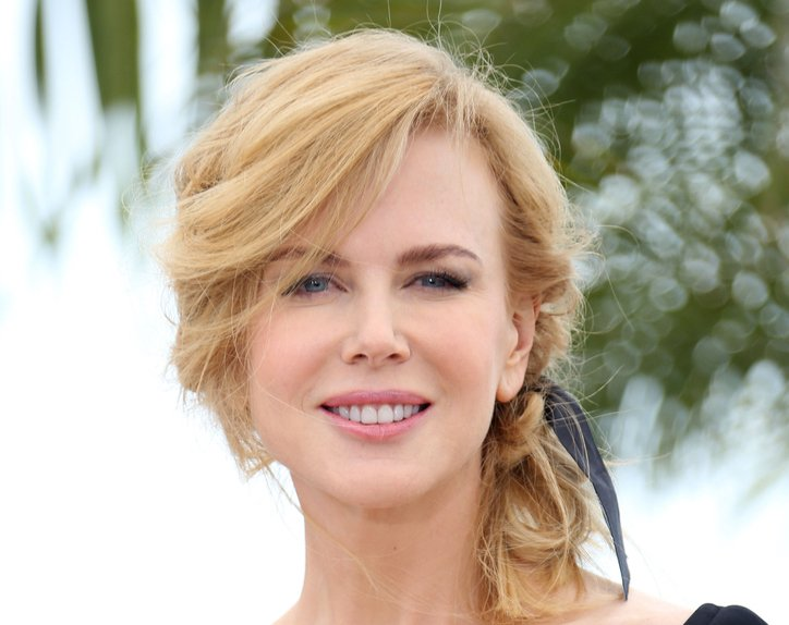 Nicole Kidman Reveals Her Beauty Secrets To Always Looking
