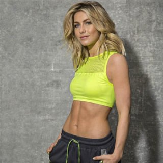 Julianne Hough speaks endometriosis | Longevity LIVE