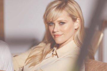 Elizabeth Arden's Reese Witherspoon | Longevity LIVE