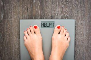 Active weight management