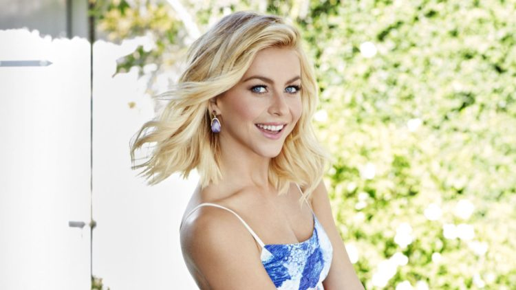 Julianne Hough speaks | Longevity LIVE