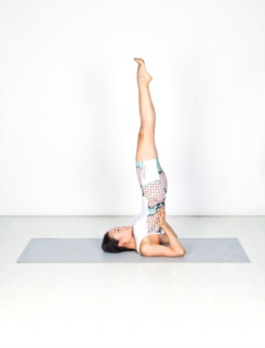yoga   Longevity LIVE