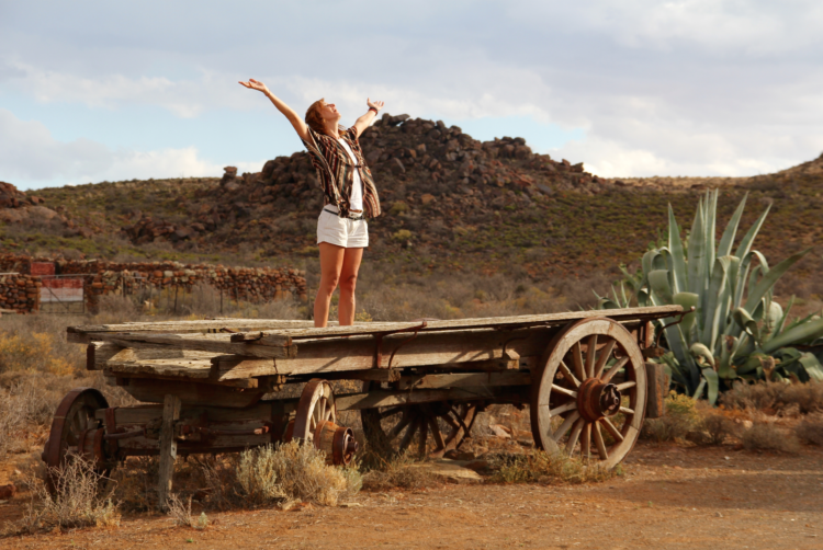 Discovering South Africa's Small Towns| Longevity
