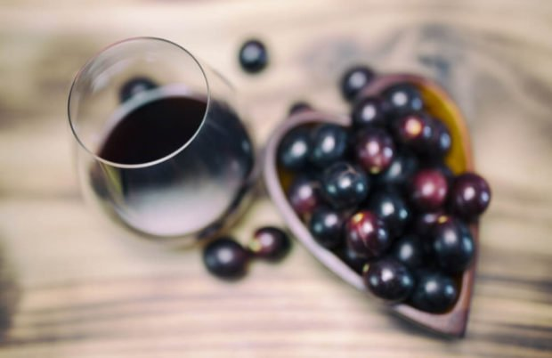 health benefits of wine | Longevity LIVE