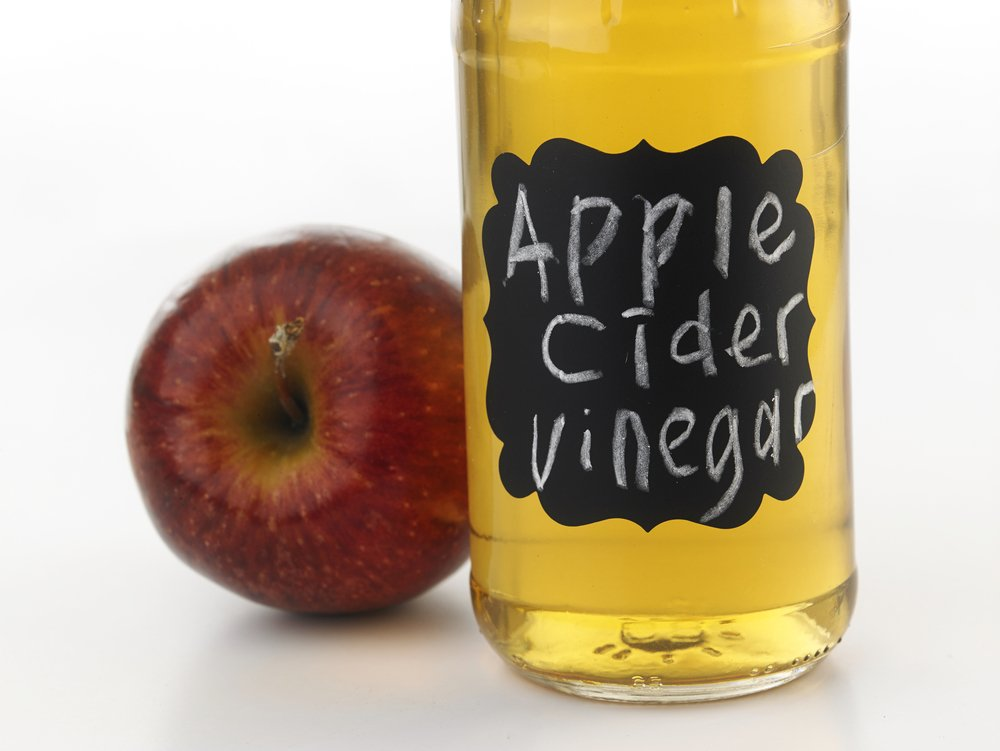 17 Things That Will Happen If You Drink Apple Cider Vinegar Daily