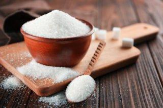 O açúcar é realmente ruim para sua pele? Longevidade