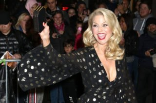 Christie Brinkley is [LongevityLIVE]