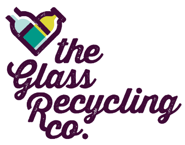 glass recycling company