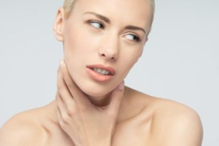 Tighten The Turkey Neck And Ditch The Double Chin - Here's How| Longevity