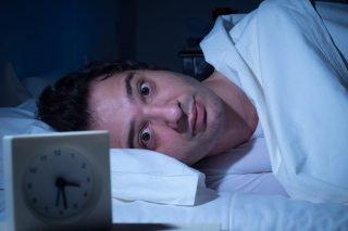 sleep and daytime napping