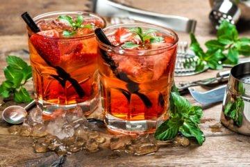 Cocktails [Longevity LIVE]