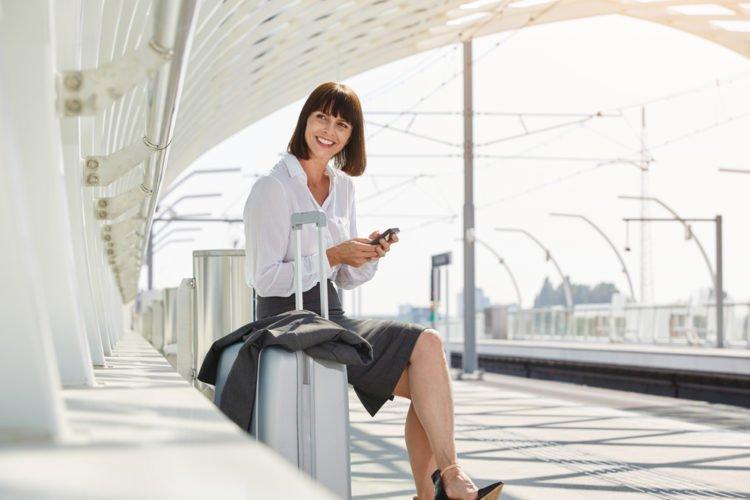 female travel | Longevity LIVE