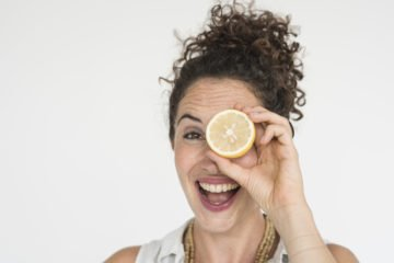 lemon juice   Longevity LIVE