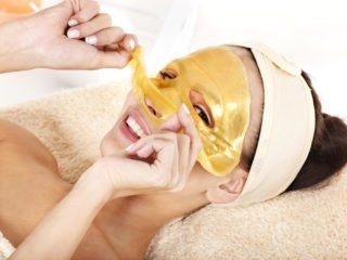 Is Gold-Infused Skin Care Worth The Hype?| Longevity