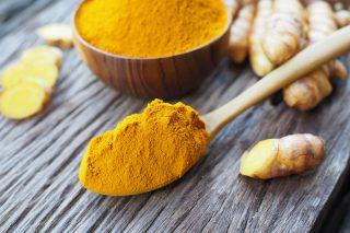 turmeric for gut health | Longevity Live