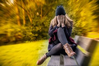 relieve anxiety and suicides | Longevity Live