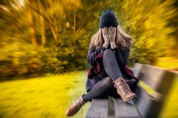 relieve anxiety | Longevity Live
