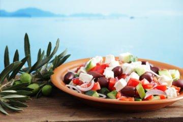 Meditteranean diet | Longevity Live
