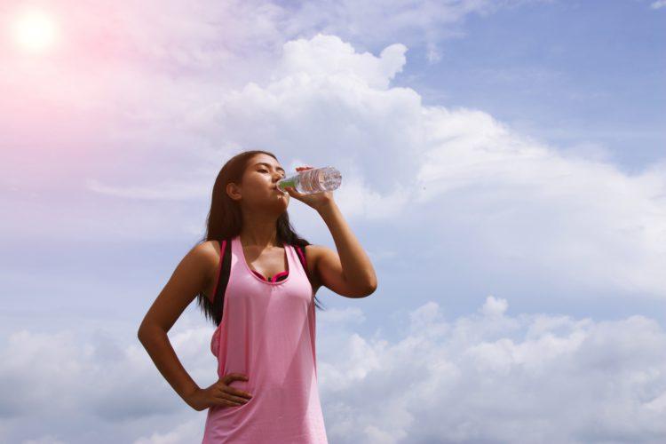 water | Longevity Live