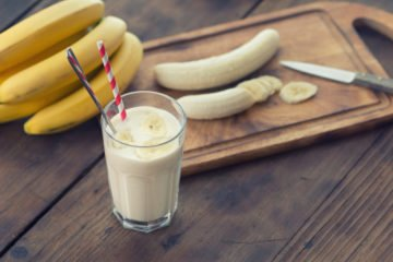 banana anc plastic | Longevity Live