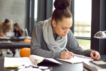 exam stress | Longevity Live