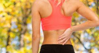 healthy back | Longevity Live