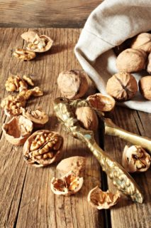 walnuts and omega-3| Longevity Live